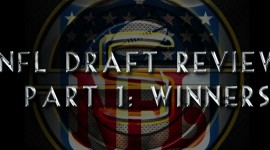 Speak Easy's Draft Review…. Part 1 — Winners