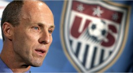 Bradley OUT as US Manager..