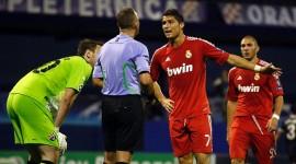 Cristano Ronaldo, the Flaws of the Game Personified.