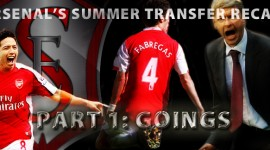 Arsenal's Summer Transfer Analysis — Part 1