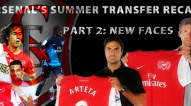 Arsenal's Summer Transfer Analysis — Part 2