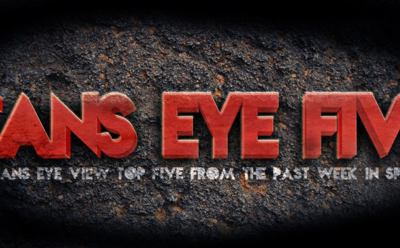 Fans Eye Five: Takes on the NCAA's