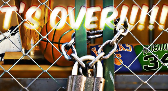 NBA Lockout is Over!!!