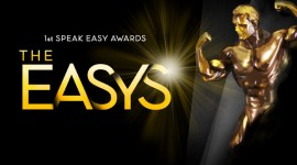 The First Annual Speak Easy Sports Awards — The Easy's