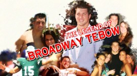 """""""Boardway"""" Tebow"""