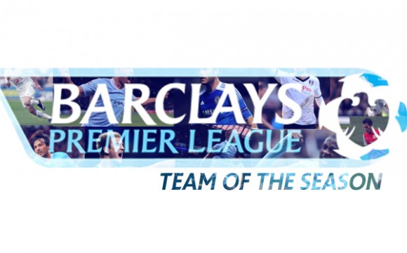 EPL Team of the Season