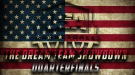 Dream Team Showdown – The Quarterfinals