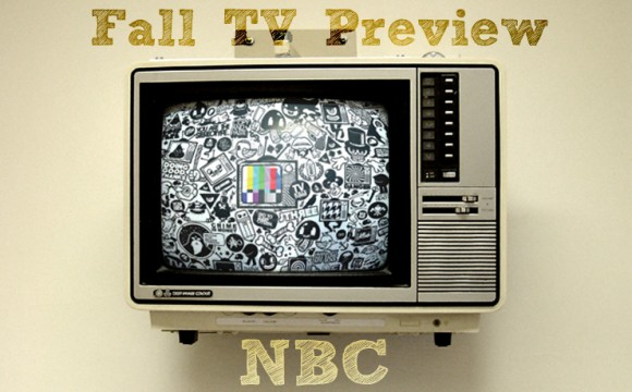 McNasty's Fall TV Preview – NBC