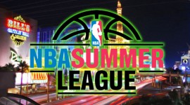 Hoops in Sin City: House's Summer League Chronicle
