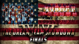 Dream Team Showdown – The Finals