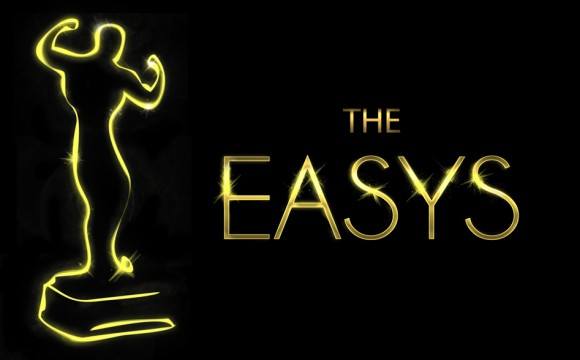 The Second Annual Speak Easy Awards