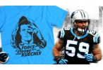 Use the Force, Kuechly