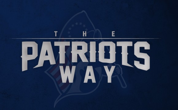 "The ""Patriots Way"""